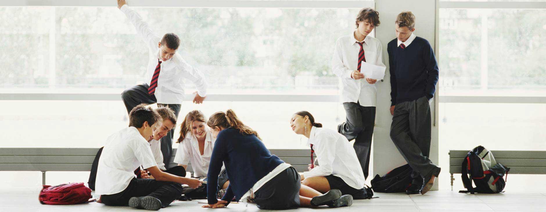 Civica Education Suite